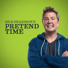 Nick Swardson's Pretend Time: PETA Not On Set