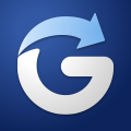 Glympse - ロケーションの共有